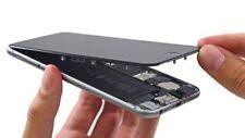 iPhone 4S LCD Display Bildschirm Reparatur Weiss | kompletter Display Wechsel
