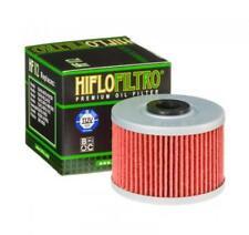 Filtre à huile Hiflo Filtro Quad Gas gas 450 Wild 2003 à 2007 HF112 Neuf