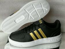 Adidas Cut EE3826 Herren Turn/Laufschuhe Sneaker Schwarz EU42  US8,5 UK8,5