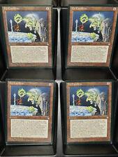 Ice Cauldron Ice Age Magic The Gathering Unplayed Playset MTG Cards 4x x4 NM