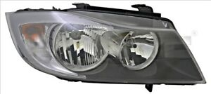 TYC Headlight Right For BMW E90 E91 63116942722