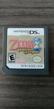 The Legend of Zelda: Phantom Hourglass - Cart Only