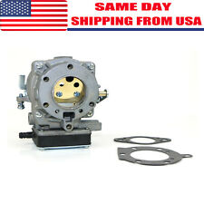 For Briggs & Stratton 693480 Carburetor Replacement 499306 495181 495026 394505