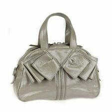 d838b5d35f Borse e borsette da donna rossi Yves Saint Laurent in pelle ...