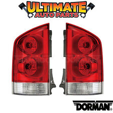 Tail Light Lamp (Left and Right Set) for 2004 Nissan Armada