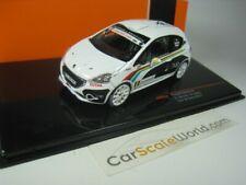 1 43 Ixo Peugeot 208 R2 WRC #0 Tour de Corse Sarrazin/veillas 2012