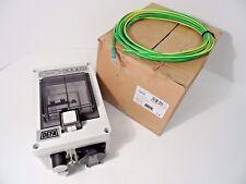 DEFA 700433 Life Boat Electric Central Fuse Box 230V AC IP44