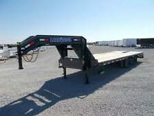 2021 Load Trail 102X25' 22K Gvwr Gooseneck Trailer