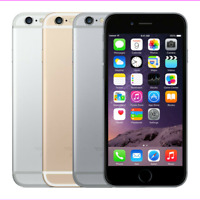 Apple iPhone 6 PLUS 16GB/64GB/128GB Unlocked Verizon Tmobile LTE Smartphone