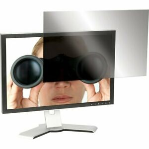 "Targus 27"" Widescreen LCD Monitor Privacy Screen (16:9) - TAA Compliant"