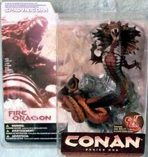 2004 Conan Series 1 Fire Dragon Action Figure McFarlane Toys NEW! FREE SHIPPING