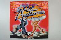 20 Hits 20 Stars Hit Action Polydor 2413306 LP138