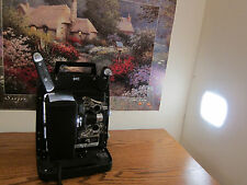 Bell and Howell auto load 8mm Model 256 Projector