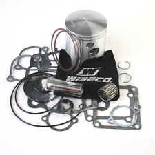WISECO Yamaha YZ250 YZ 250 PISTON TOP END KIT 69mm 1mm OVER BORE 1992-1994