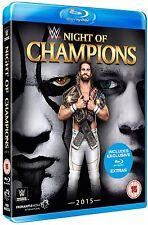 WWE (Wrestling) Night of Champions BLURAY in Inglese NEW PRENOTAZ.