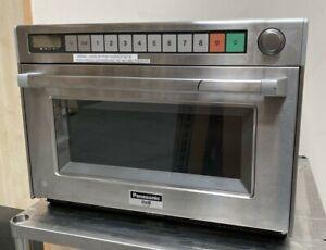 Panasonic NE3280 Microwave Oven - GRADED