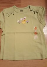 Gymboree baby girls top 18-24 mnth bnwt