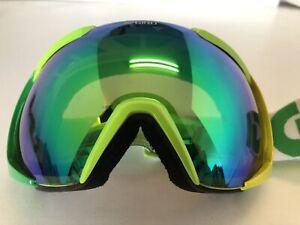 GIRO Adults Winter Snow Goggles Ski Skating Snowboard Skate Glasses One Size