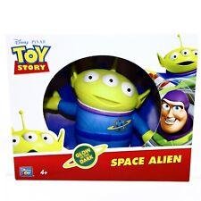 Toy Story Space Alien Figure Glow Dark Disney Pixar ThinkWay Interactive Toys 4+