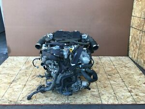INFINITI Q50 2014-2015 HYBRID 3.5L V6 OEM ENGINE RWD (TESTED/ GUARANTEED)