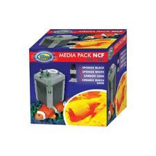 Filtermedien Pack für Aqua Nova NCF-600