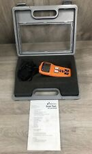 ACTRON OBD II AUTO SCANNER~ model: CP9135~ 2 CODE READER~ TESTED #1014