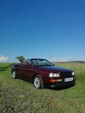 Audi 80 Cabrio 2.8