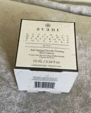 NEW Avant Skincare Anti-ageing Glycolic Firming Eye Contour 10 ml RRP £99