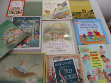 Children Book Lot Read To Fun Easy to Read Fiction Story Fairy Tale