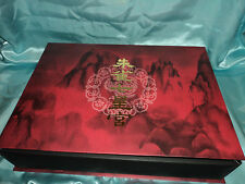 Fushigi Yuugi (Yugi) Collectors Box - Tomahome wallscroll, 20 prints, mirror,etc