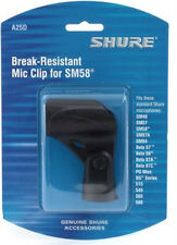 Shure A25D (Mic Clip) Replacement Mic Clip Holder - Free Same Day Shipping!