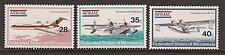MICRONESIA #'s C1-3 MNH Airmail Aircraft Airplanes