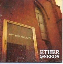 (794H) Ether Seeds, Save Your Own Life - DJ CD