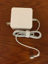"New 45W MagSafe 2 Power Charger Adapter For MacBook Air 11''13""A1465 A1436 T-Tip"