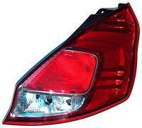 Ford Fiesta Vi Facelift Luces Traseras Derecha C1BB-13404-A Luz de Fondo la 1A