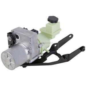 For Dodge Charger & Chrysler 300 New OEM Power Steering Pump