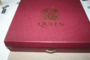 QUEEN - BOX OF TRICKS   1992