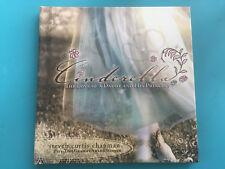Cinderella : The Love of a Daddy and His Princess by Steven Curtis Chapman (2008