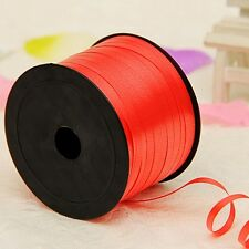 CURLING Balloon RIBBON Gift Wrapping Decoration, Florist 25m - 50m - 100m - 500m
