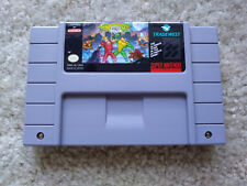 Battletoads/Double Dragon – SNES Super NES cartridge only– in great condition!!