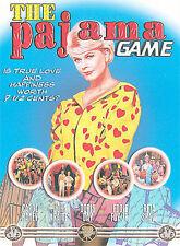 The Pajama Game (DVD, 2004) DORIS DAY, NEW