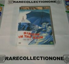 Singin in the Rain Region free