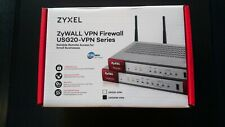 ZYXEL USG20-VPN  Router-Open box