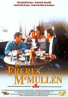 DVD Les frères McMullen NEUF
