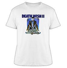 Charles Bronson Death Wish 2 Movie T Shirt