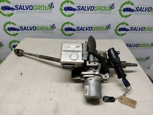 FIAT PUNTO ACTIVE 8V HATCHBACK 1999-2010 STEERING COLUMN 1077