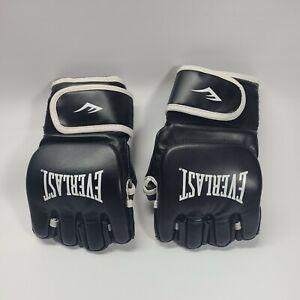 Everlast Everstrike Multi-Purpose Gloves - Size: L/XL Black/White