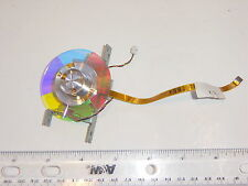 New Original Mitsubishi WD-60735 Color Wheel x463a