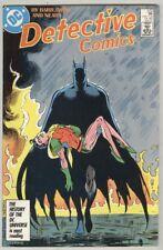 Detective Comics #574 May 1987 FN Origin Batman and Jason Todd