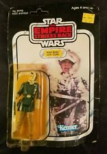 Star Wars Han Solo Hoth Outfit ESB 39790 Un-opened 1980